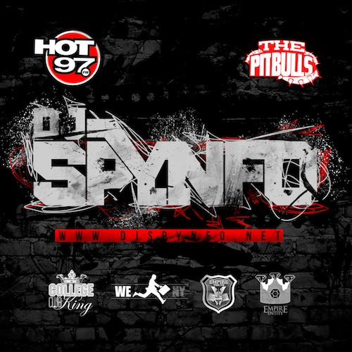 HOT 97 TAKING IT TO THE STREETS JUNE 1ST 2013