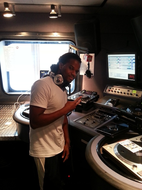 HOT 97 LABOR DAY ALL MIX WEEKEND 2013 HOUR 1
