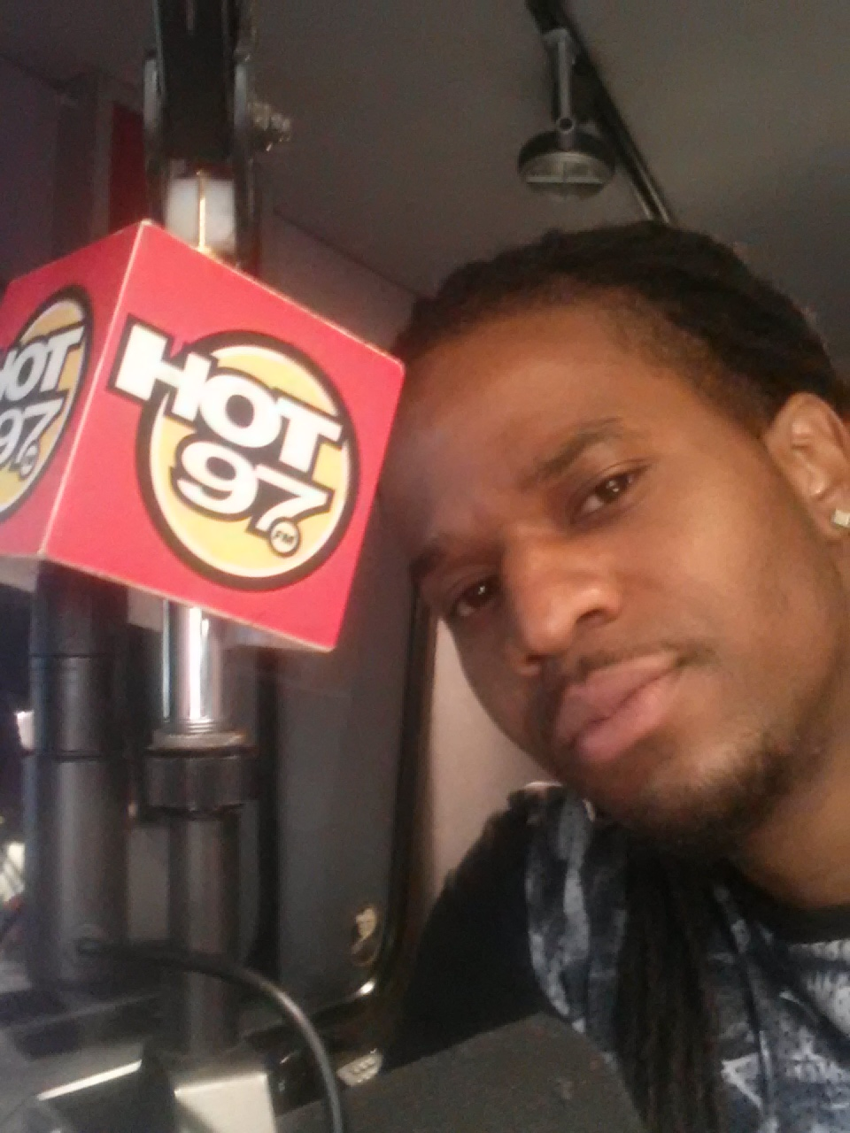 HOT 97 TAKING IT TO THE STREETS MAY 2014