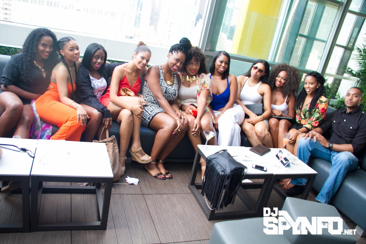 Remember When at Sky Room part 2