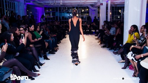 IAMYIRENKYI FASHION SHOW & LAUNCH EVENT