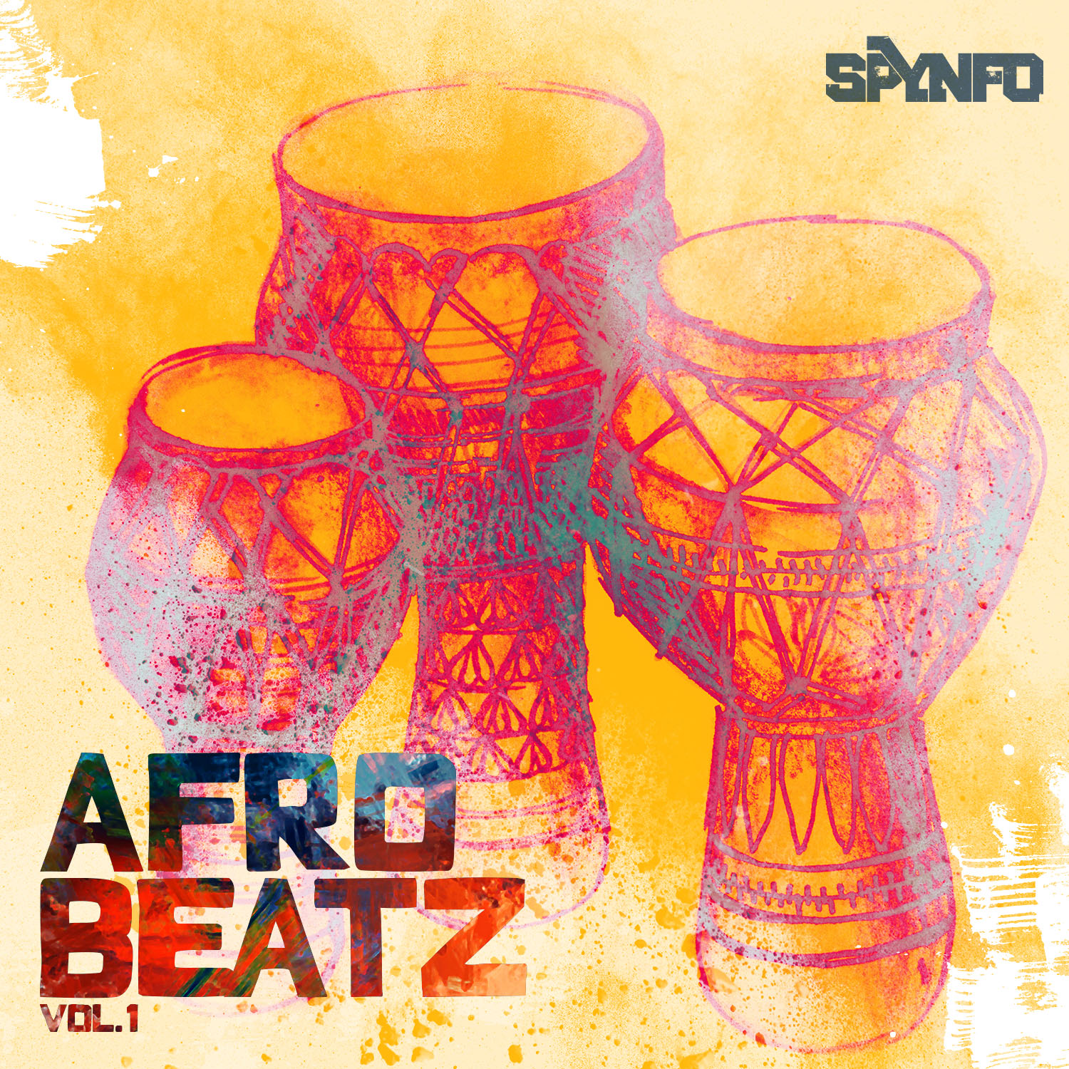 AFROBEATS VOL. 1